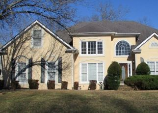 Foreclosed Home en GLEN COVE LN, Stone Mountain, GA - 30087