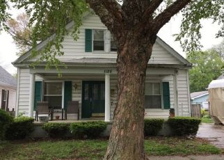 Foreclosed Home in W COOK ST, Springfield, IL - 62704