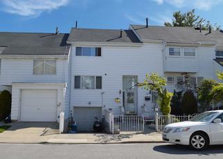 Foreclosed Home en DOVER GRN, Staten Island, NY - 10312