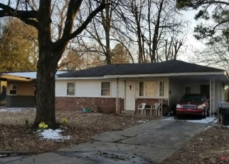 Foreclosed Home in ALTHEA CIR, Little Rock, AR - 72209