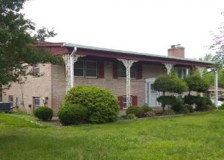 Foreclosed Home en FORT FOOTE RD, Fort Washington, MD - 20744