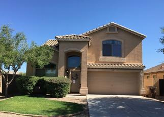 Foreclosed Home in E DANIELLA DR, San Tan Valley, AZ - 85140