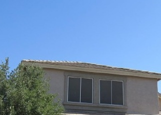Foreclosed Home in W SUNSET DR, Coolidge, AZ - 85128