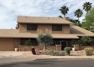 Foreclosed Home en S GAUCHO, Mesa, AZ - 85202