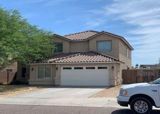 Foreclosed Home in S 19TH DR, Phoenix, AZ - 85041