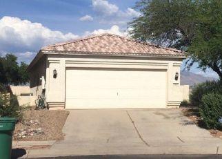 Foreclosed Home en N SCARLET CANYON DR, Tucson, AZ - 85743