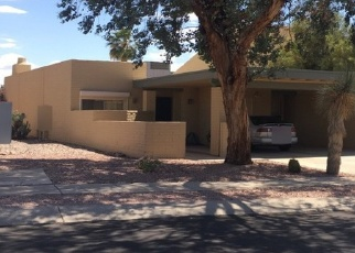 Foreclosed Home en E 3RD ST, Tucson, AZ - 85710