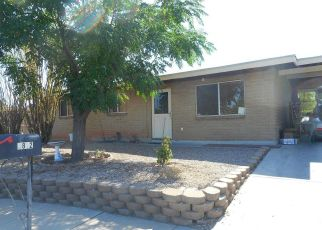 Foreclosed Home en N PALM GROVE DR, Tucson, AZ - 85705