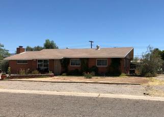 Foreclosed Home en E CALLE CAPPELA, Tucson, AZ - 85710