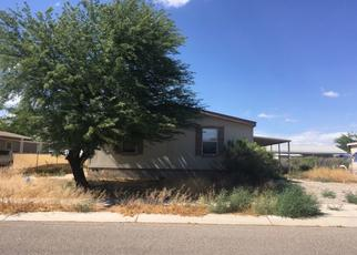 Foreclosed Home en W JUSNIC CIR, Tucson, AZ - 85705