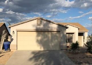 Foreclosed Home en S WATERLOO LN, Tucson, AZ - 85706