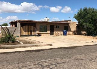 Foreclosed Home en S MARVIN PL, Tucson, AZ - 85730
