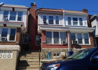 Foreclosed Home in PLYMOUTH ST, Philadelphia, PA - 19138