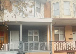Foreclosed Home in STOUTON ST, Philadelphia, PA - 19134