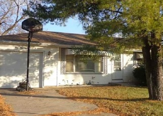 Foreclosed Home in N ROCKWOOD RD, Peoria, IL - 61604