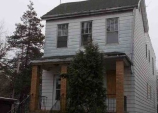 Foreclosed Home in MCKAY AVE, East Orange, NJ - 07018