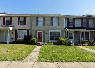 Foreclosed Home en MORNING CT, Rosedale, MD - 21237