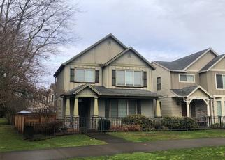 Foreclosed Home in SW CENTURY DR, Sherwood, OR - 97140