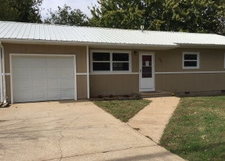 Foreclosed Home en N JANICE ST, Goodman, MO - 64843