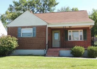 Foreclosed Home en FOXWOOD DR, Cincinnati, OH - 45231