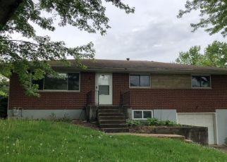 Foreclosed Home en SONIA CIR, Dayton, OH - 45449