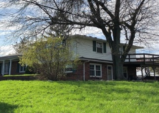Foreclosed Home en BRAUER RD, Oxford, MI - 48371