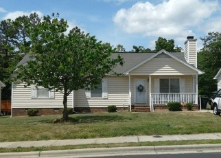 Foreclosed Home in MOUNT OLIVE DR, Greensboro, NC - 27406