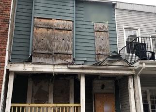 Foreclosed Home in WASHINGTON AVE, Bronx, NY - 10458