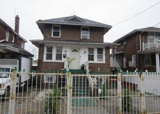 Foreclosed Home in COLLIER AVE, Far Rockaway, NY - 11691