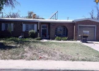 Foreclosed Home en N GULF ST, Hobbs, NM - 88240