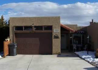 Foreclosed Home en DIEZ Y OCHO CT SE, Rio Rancho, NM - 87124