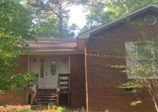 Foreclosed Home en DOGWOOD LN W, Fortson, GA - 31808