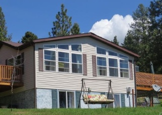 Foreclosed Home in HOULE CREEK RD, Frenchtown, MT - 59834