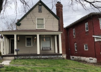 Foreclosed Home en ROCK ST, Hannibal, MO - 63401