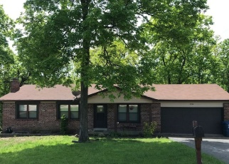 Foreclosed Home en LONEDELL RD, Arnold, MO - 63010
