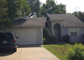 Foreclosed Home en S EASTRIDGE, Nixa, MO - 65714
