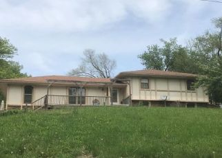 Foreclosed Home en THOMAS DR, Platte City, MO - 64079