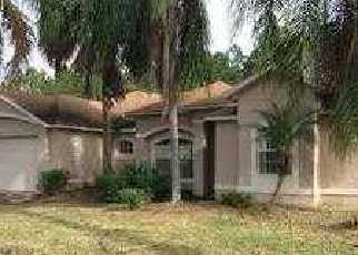 Foreclosed Home en PARK VALLEY CIR, Clermont, FL - 34715