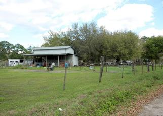 Foreclosed Home in S FORK RANCH DR, Clermont, FL - 34714