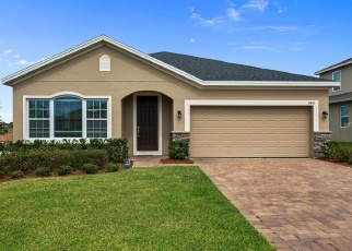 Foreclosed Home in IVYWOOD ST, Clermont, FL - 34711