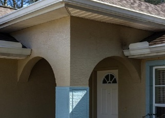 Foreclosed Home in SE 154TH ST, Summerfield, FL - 34491