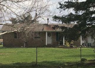 Foreclosed Home in E BALDWIN RD, Grand Blanc, MI - 48439