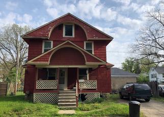 Foreclosed Home en LINCOLN CT, Jackson, MI - 49203