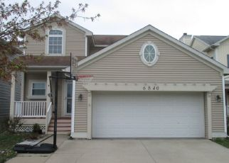 Foreclosed Home in MULBERRY LN, Grand Ledge, MI - 48837