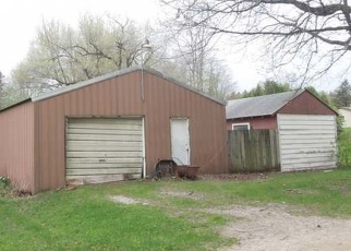 Foreclosed Home en LUTZKE RD, Beaverton, MI - 48612