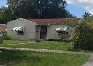 Foreclosed Home in NW 124TH ST, Miami, FL - 33168
