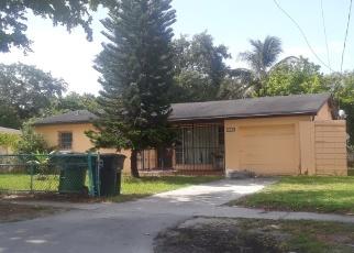 Foreclosed Home in NE 145TH ST, Miami, FL - 33161