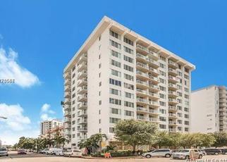 Foreclosed Home in LINCOLN RD, Miami Beach, FL - 33139