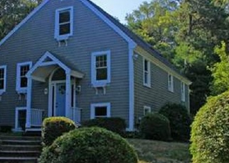 Foreclosed Home in HICKORY CIR, Mashpee, MA - 02649