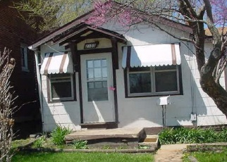 Foreclosed Home in N MONROE ST, Decatur, IL - 62526